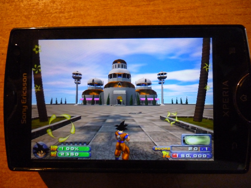 Phone Games On Android Phones dragon ball z games for pc now you can play bid power on your well here some interesting stuff game android os phone a good revival this legen