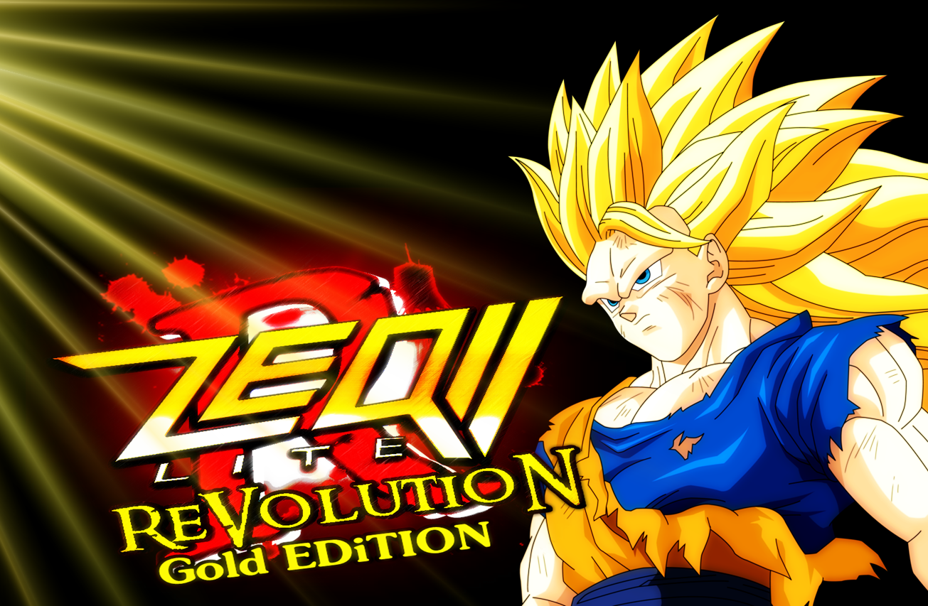 dragon ball z zeq2 lite