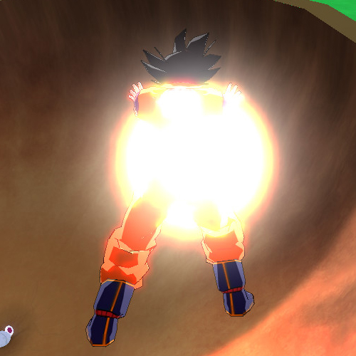 Zeq2-Lite (Dragon Ball Online) Mega post BlockStruggling