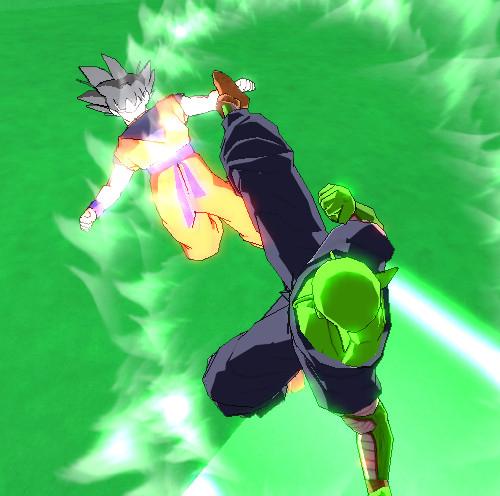 Zeq2-Lite (Dragon Ball Online) Mega post Evasion