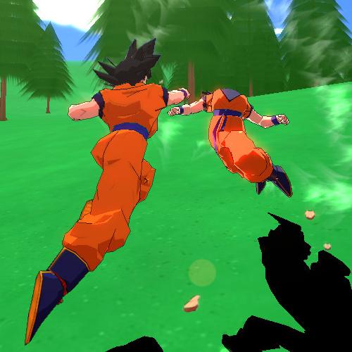 Zeq2-Lite (Dragon Ball Online) Mega post Melee