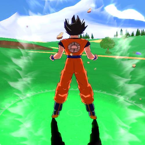 Zeq2-Lite (Dragon Ball Online) Mega post PowerLevel