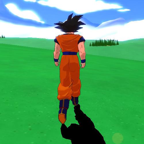 Zeq2-Lite (Dragon Ball Online) Mega post Walk