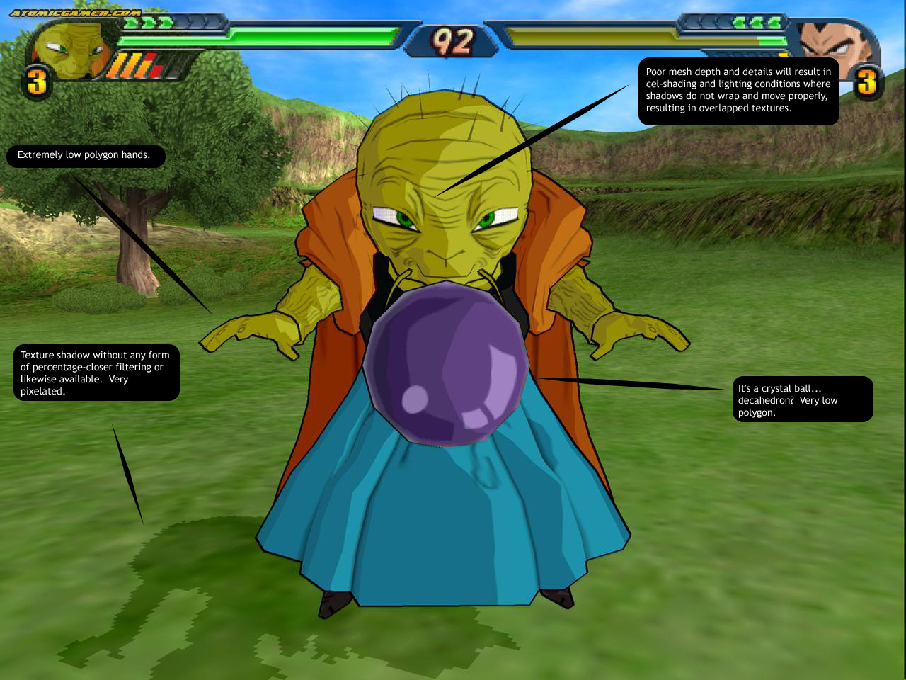 Dragon Ball Z Sparking Meteor Ps2 Iso Game Image Apartment